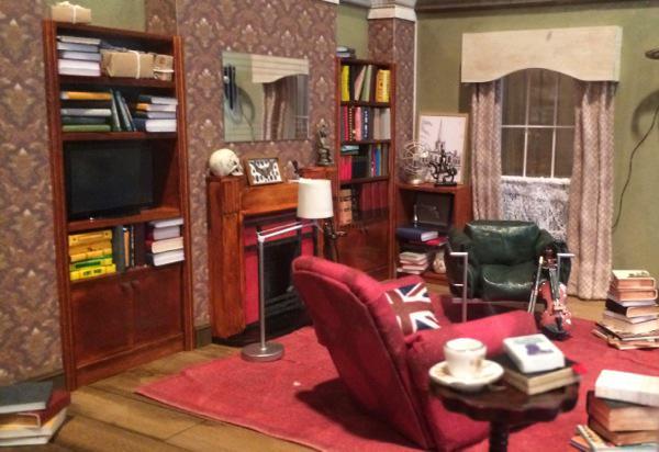 早川書房「パブ シャーロック・ホームズ」に行ってきました!感想