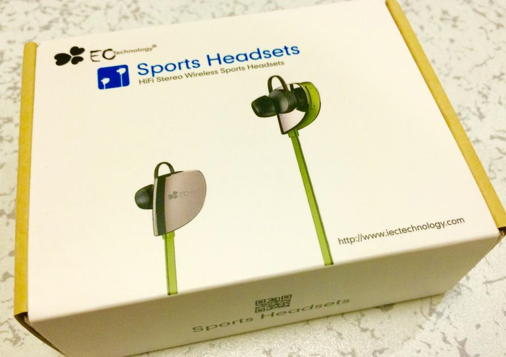 ワイヤレスイヤホンは家事のお供にピッタリ!Bluetoothスポーツイヤホンをレビュー!
