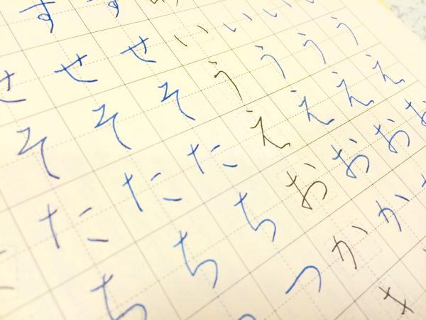 1000円で買える!初めての万年筆&ペン習字にオススメ!「カクノ(kakuno)」