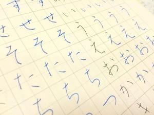 綺麗な字が書きたい!ペン字テキスト『書き込みペン習字』レビュー