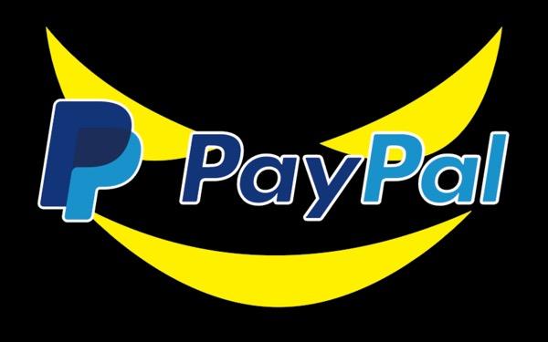 PayPalアカウントのパスワードが勝手に変更されていた事件と解決まで。