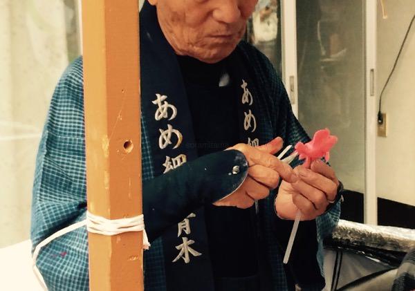 かっぱ橋本通り、下町七夕まつり2015に行ってきました!