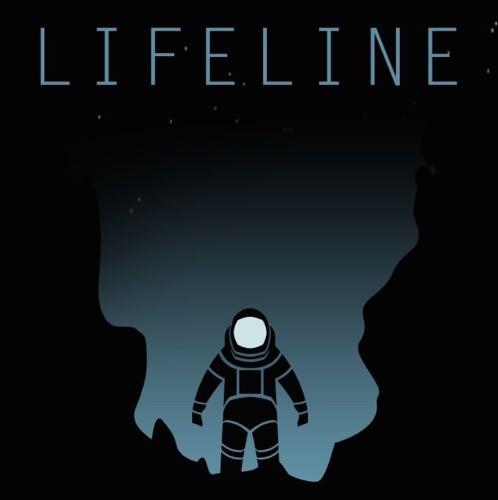 ノベルゲーム&ゲームブック好きにオススメ!『Lifeline…』感想・レビュー【ネタバレ無し】