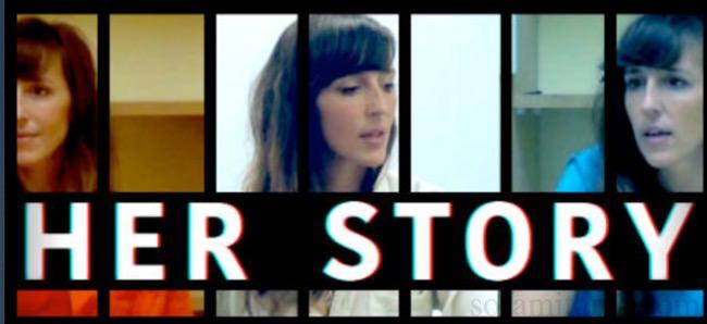 【ネタバレなし】推理小説・2時間サスペンス好きにオススメの一本『Her Story』レビュー