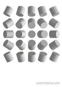 図形3D2_円柱